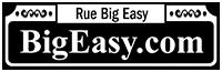 BigEasy.com logo
