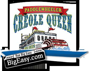 Creole Queen logo